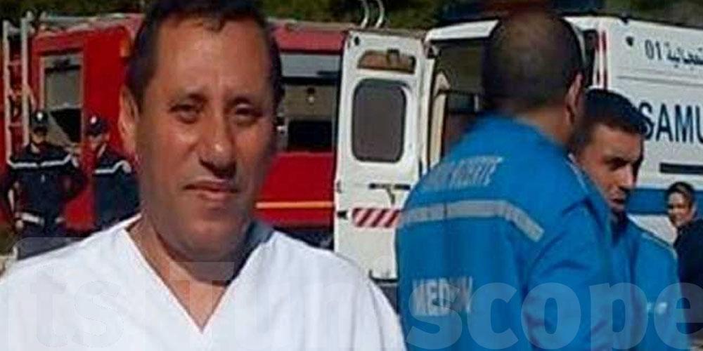 Coronavirus : Samir Abdelmoumen annonce une bonne nouvelle