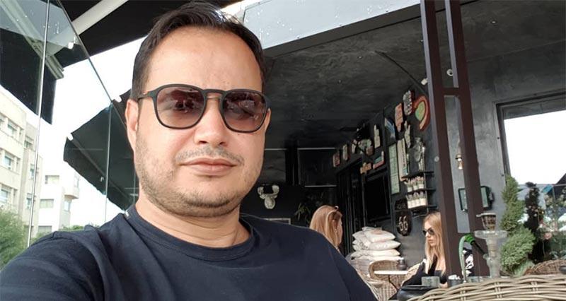 انسحاب برهان بسيّس من برنامج سمير الوافي بعد نقاش حاد مع الصافي سعيد