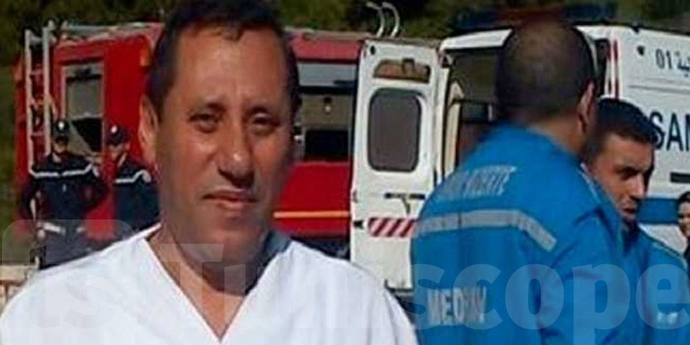 Samir Abdelmoumen balance une bonne nouvelle