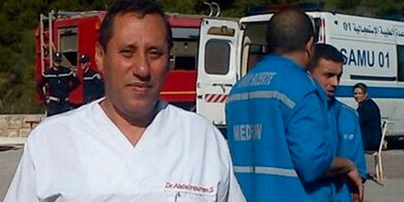 Abdelmoumen : Il faut s'organiser pour travailler à distance autant que possible