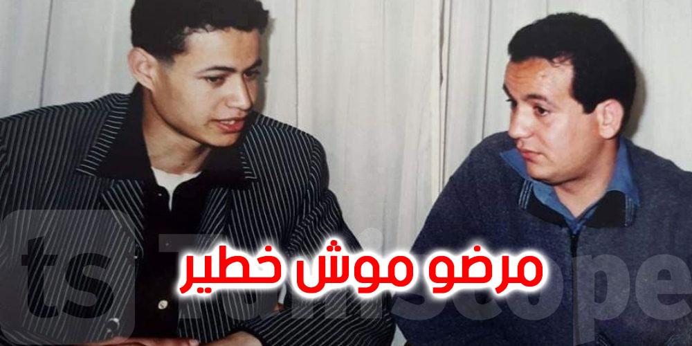 سمير الوافي يكشف تفاصيل عن مرض علاء الشابي