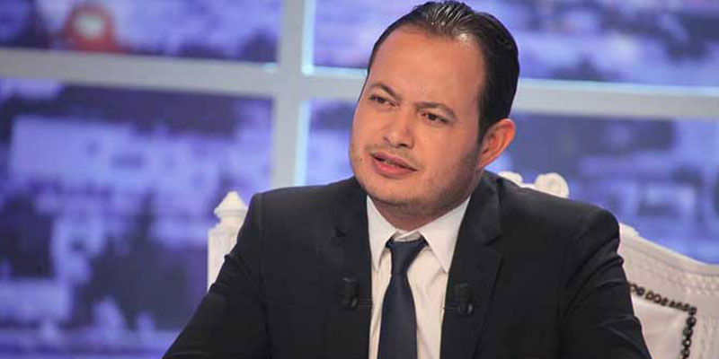 سمير الوافي ينشر صورة قطعة صابون صُنعت بالسجن ويوجّه رسالة