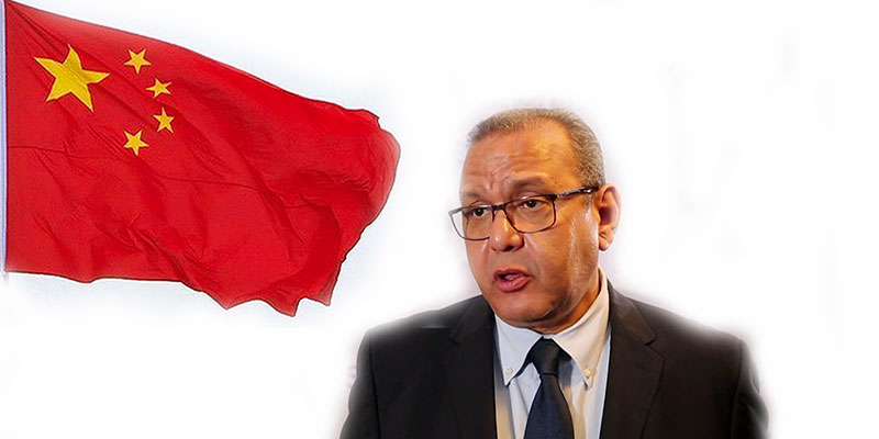 Une ligne de financement chinoise au profit des entreprises tunisiennes, propose Samir Majoul