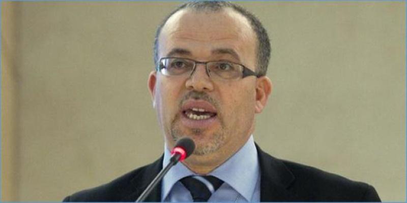 Samir Dilou : Nous refusons les résultats de Sigma