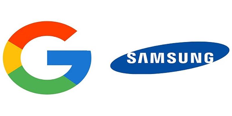 Samsung et google collaborent sur la messagerie rcs pour android