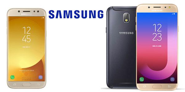 Découvrez les caractéristiques et prix des Samsung J5 Pro et J7 Pro