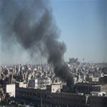 اليمن:مسلحون يهاجمون السجن المركزي بصنعاء و أنباء عن سقوط قتلى