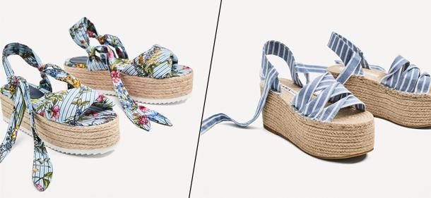 En photos : 4 paires de sandales à shopper pour cet été…