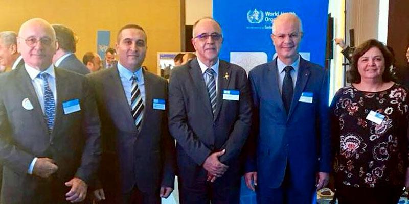 La Tunisie signe le Pacte mondial vers une couverture sanitaire universelle 2030