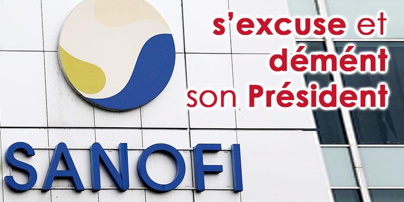 Le Président de 'Sanofi fait la gaffe' de vouloir privilégier les Etats-Unis