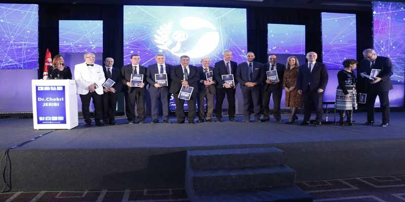Docteurs Taieb ACH et Adel SEKMA remportent la 21ème édition du Prix Sanofi de Recherche en santé
