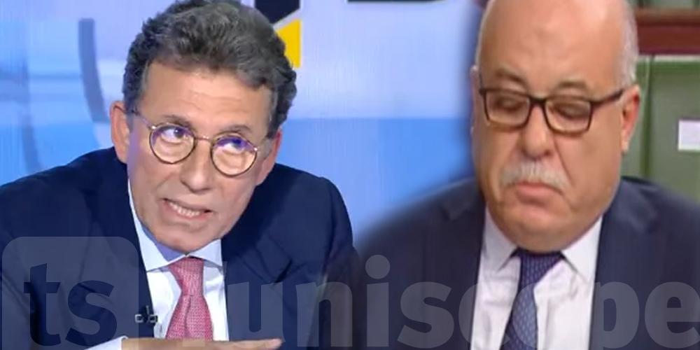 Tunisie-coronavirus : Dr Boujdaria  sort du silence