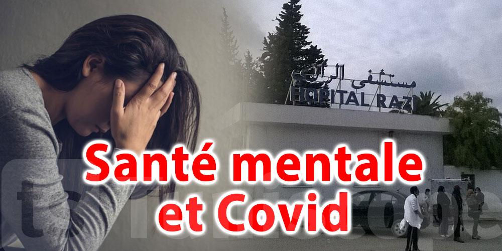 Le Covid-19 peut-il vraiment infecter notre cerveau ?