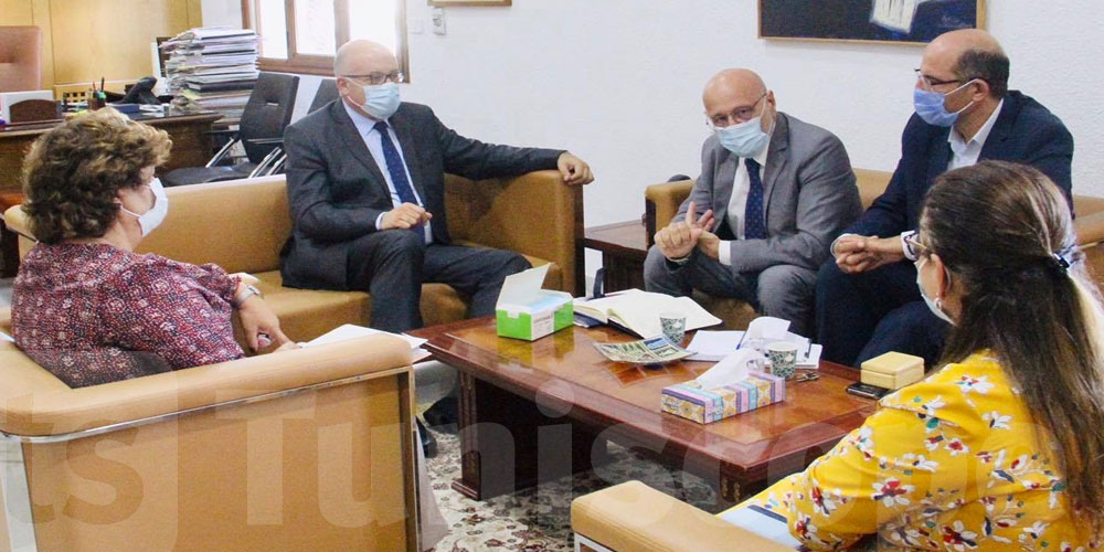 وزارة الصحة: 10 تعيينات جديدة