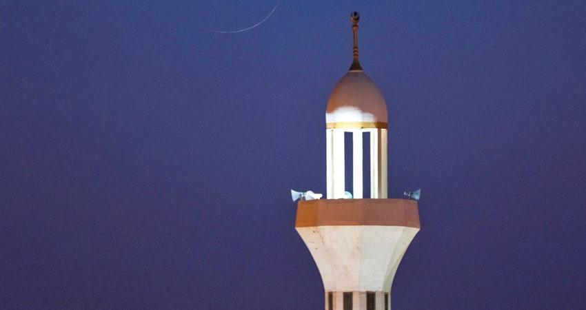 السعودية تدعو لتحرّي الهلال الاثنين المقبل
