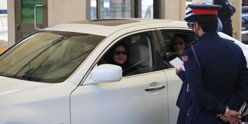 السعودية.. تجهيز مقرات لتسريع محاكمة النساء بالقضايا المرورية