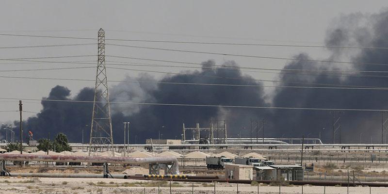 Arabie Saoudite attaquée, les prix du pétrole grimpent