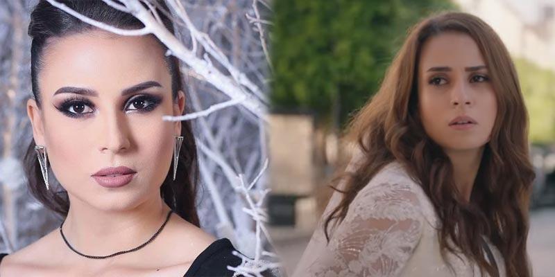 الجزائرية سارة لعلامة تعلّق على نجاح مسلسل ''مشاعر''