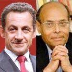 Lettre du président Nicolas Sarkozy au président Moncef Marzouki