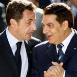 Face à la polémique sur la Tunisie, Sarkozy s'est encore expliqué ...