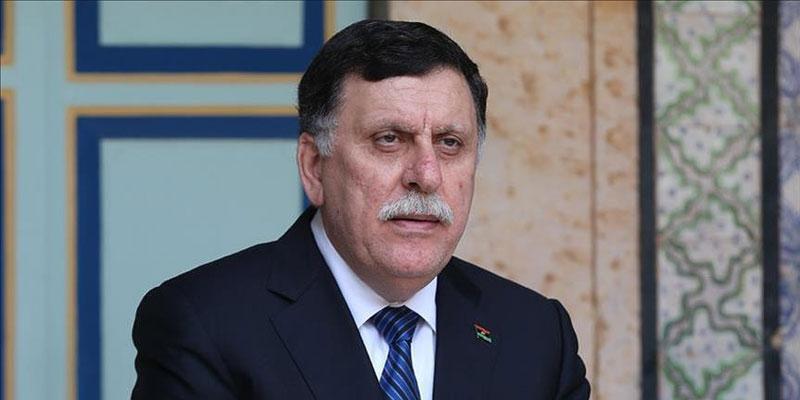 السراج: ليبيا تتطلع إلى علاقة شراكة حقيقية مع الاتحاد الأوروبي