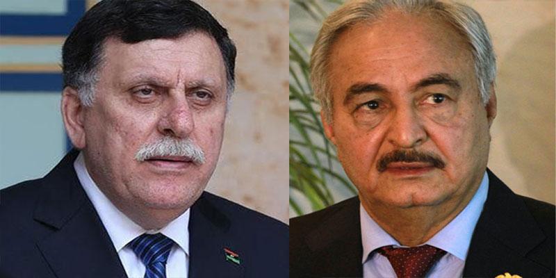 Libye : Moscou assure que la trêve est prolongée pour une durée indéterminée