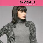 Shopping days chez Sasio : 2 articles achetés, le 3ème offert !