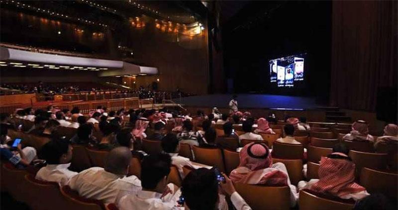 السعودية تسمح بفتح دور السينما