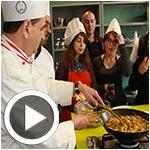 En vidéo : Idées de recettes à base des produits 'Saveurs de l'Année' par le Chef Tlatli