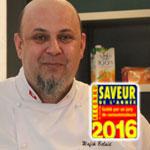 En vidéo : 3 idées de recettes salées inédites avec le Chef Wafik BELAID
