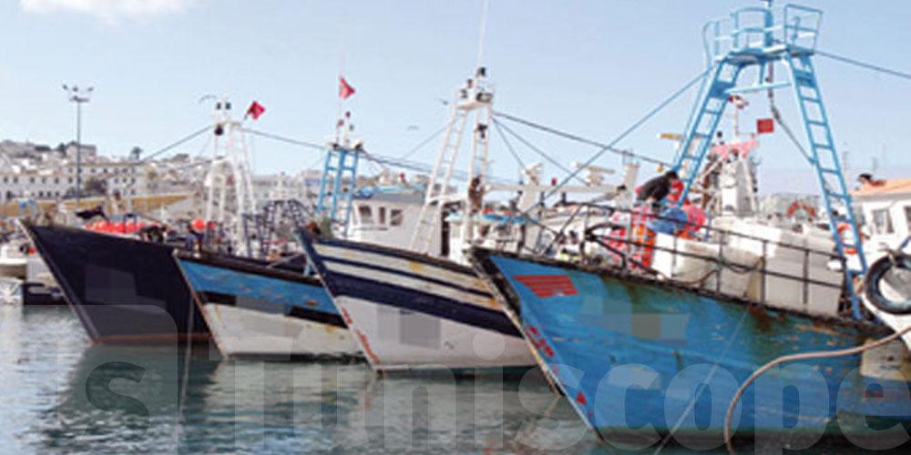 تمديد آجال الإنخراط في منظومة مراقبة المراكب