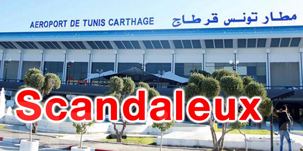 Tunis-Carthage : Un joueur International Tunisien présente un faux-test PCR