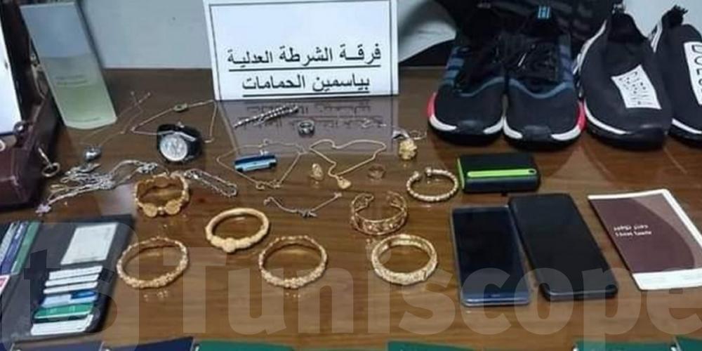 Tunisie-Scandaleux : Confinés dans un hôtel…Ils se font voler
