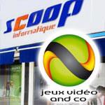 Lancement de Jeux Vidéo and Co en Tunisie