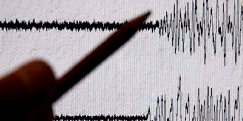 Deux secousses telluriques enregistrées à Gabès et Sidi Bouzid