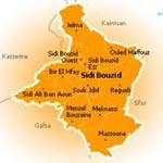 Secousse tellurique d'une magnitude de 3,6 degrés à Sidi Bouzid