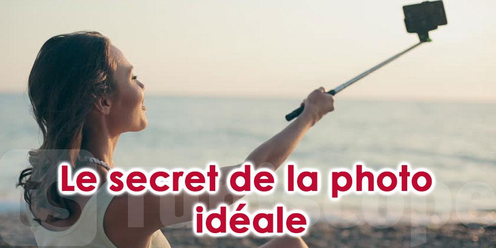 Le secret de la photo idéale avec un smartphone révélé par un spécialiste