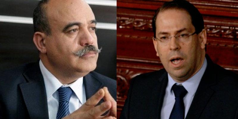 Tant qu'il n y a pas d'audience de Youssef Chahed, Le front populaire boycottera l'ARP, déclare Ahmed Seddik