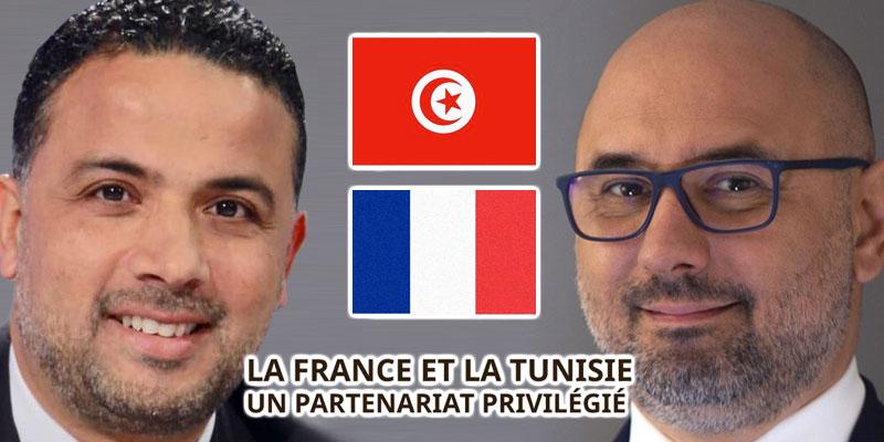 Caizergues : Makhlouf semble oublier le lien fort qui unit nos deux nations
