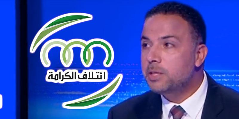 Seifeddine Makhlouf : refaire les élections serait favorable à Itilaf Alkarama