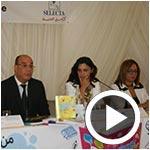En vidéos : SOS villages et Selecta main dans la main pour l'égalité des chances à la scolarisation des enfants