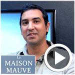 En Vidéo : Selim Gribâa présente son court-métrage 'La Maison Mauve'