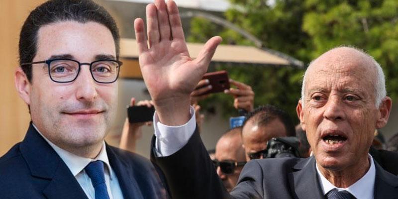 Selim Azzabi félicite Kaïs Saïed
