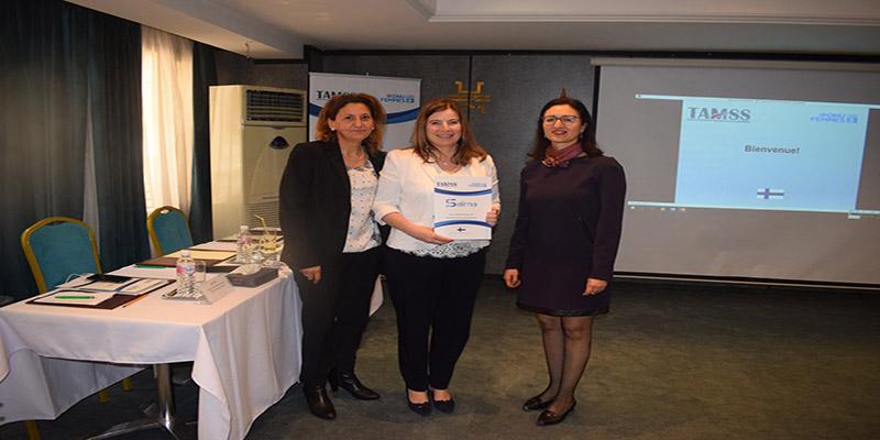 Projet SELIMA pour la paix et la sécurité avec et à travers les femmes