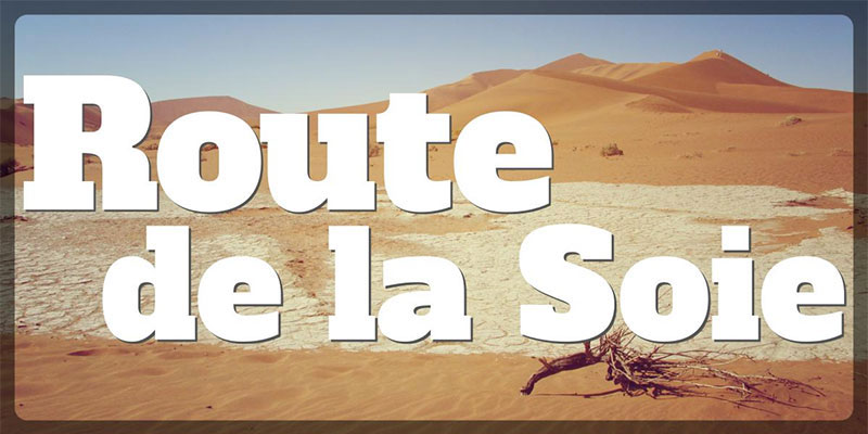 Premier séminaire international en Tunisie : « Le projet des nouvelles routes de la Soie : le retour de la Chine en Méditerranée »
