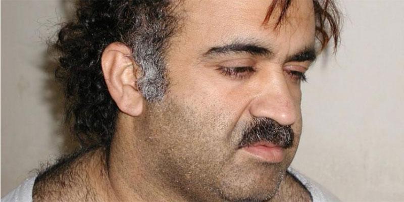 المتهم بأنه العقل المدبر لهجمات 11 سبتمبر قد يقبل دورا في دعوى للضحايا إذا لم يُعدم