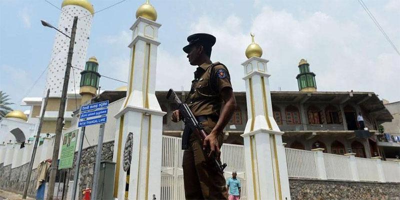 حكومة سريلانكا تدعو لعدم إقامة صلاة الجمعة