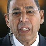 Ali Seriati devant la justice pour avoir offert des cadeaux à Ben Ali