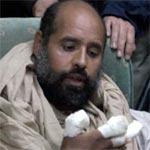 ليبيا: سيف الإسلام القذافي يجلب من الزنتان إلى طرابلس اليوم