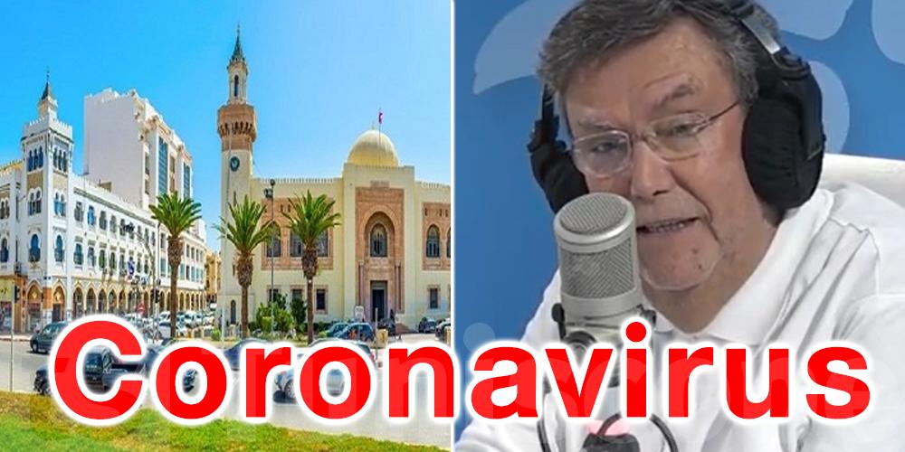Tunisie-coronavirus : Mauvaise nouvelle pour les habitants de Sfax